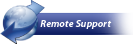 Remote Support Icon